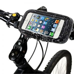 Bicycle-Phone-Holder-for-Xiaomi-Redmi-Note-3-2-with-Waterproof-Case-Bag-Bike-Handlebar-Mount