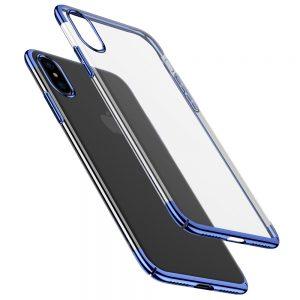 eng_pl_Baseus-Glitter-Hard-PC-Case-Transparent-Electroplating-Cover-for-iPhone-X-blue-25855_1