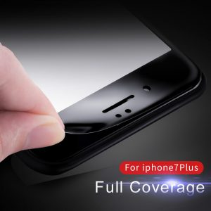 Vpower-For-iPhone-7-7-plus-Tempered-Glass-Screen-Protector-Ultra-Thin-3D-soft-side-edge