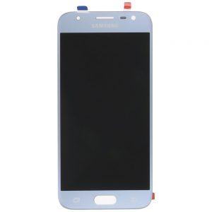 samsung-galaxy-j3-2017-sm-j330f-display-module-lcd-digitizer-silver-blue-gh96-10992a-gh96-10992a